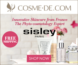 [Up to 30% Off] [Sisley] Innovative Skincare from France! The Phyto-cosmetology Expert! Shop Now!