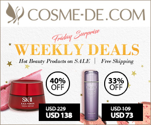 [Up to 40% OFF]Weekly Deals, Friday Surprise, Hot beauty Products on SALE! Shop Now!