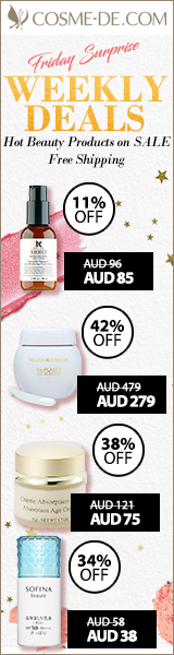 [Up to 47% OFF]Weekly Deals, Friday Surprise, Hot beauty Products on SALE! Shop Now!
