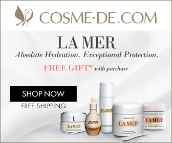 [La Mer]Absolute Hydration. Exceptional Protection.Free gift with purchase.[SHOP NOW]