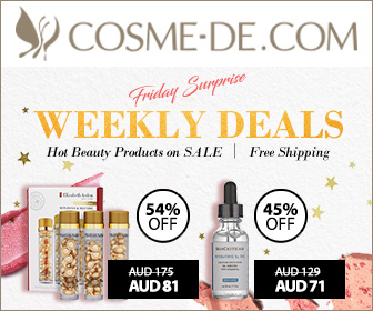 [Up to 54% OFF]Weekly Deals, Friday Surprise, Hot beauty Products on SALE! Shop Now!