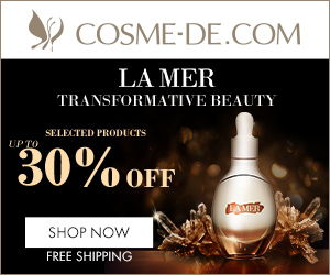 [La Mer]Transformative Beauty.Enjoy up to 30% off on Selected Products