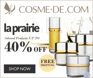 La Prairie.Selected Products Up to 40% Off.[Shop Now]