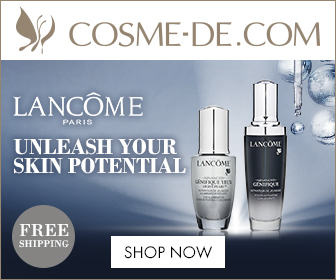 [LANCÔME]Unleash Your Skin Potential.SHOP NOW