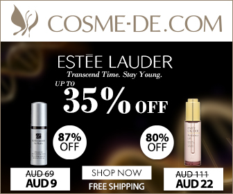 [Estée Lauder] Transcend Time. Stay Young. Up to 35% Off. SHOP NOW