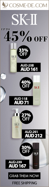 SK-II.Signature and Highly Awarded Best-Seller.Experience the Skin Transformation.Selected Products Up to 45% Off.[Grab Now]