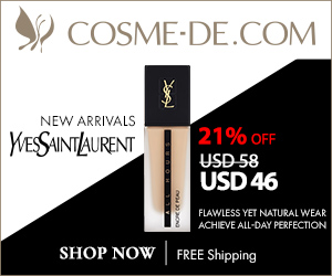 Yves Saint Laurent New Arrivals.Flawless Yet Natural Wear.Achieve All-Day Perfection.SHOP NOW!