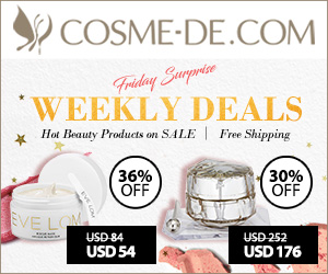 [Up to 36% OFF]Weekly Deals, Friday Surprise, Hot beauty Products on SALE! Shop Now!