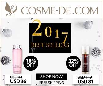 2017 Best Sellers in COSME-DE.COM.The Most Talked-About Products in the World!CHECK THEM OUT NOW