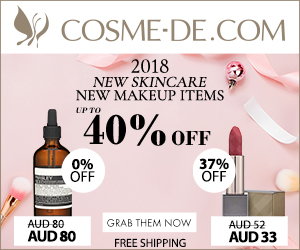 Looking For…2018 NEW Skincare, NEW Makeup items.Up to 40% Off.All Can Be Found Here