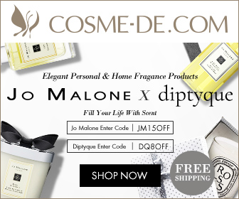 Jo Malone X Diptyque.Elegant Personal & Home Fragance Products.Fill Your Life With Scent.Discount on Minimum Spend*[Jo Malone Enter Code: JM15OFF][Diptyque Enter Code: DQ8OFF][Shop Now]