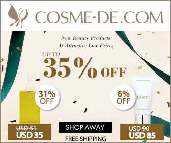 Just Arrived.New Beauty Products At Attractive Low Prices.Up to 35 % Off.Shop Away.