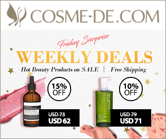 Weekly Deals, Friday Surprise, Hot beauty Products on SALE! Shop Now!