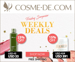 [Up to 23% OFF]Weekly Deals, Friday Surprise, Hot beauty Products on SALE! Shop Now!