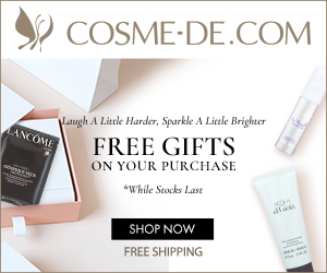 Laugh A Little Harder, Sparkle A Little Brighter. FREE GIFTS on Your Purchase. [Redeem Yours Now!]