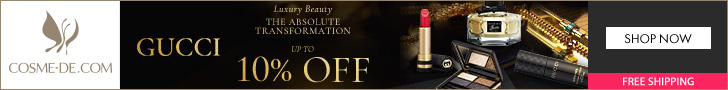Gucci. Luxury Beauty. The Absolute Transformation. Up to 10% Off. SHOP NOW