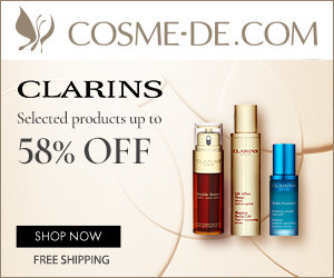 World's Best Cosmetics Brands on COSME-DE.COM. Up To 70% Off. GRAB THE CHANCE NOW