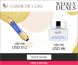 Weekly Deals on Skincare, Makeup, Fragrances...