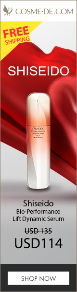 Shiseido. Multi-Defensive Power. Build Your Own Beauty. Up to 30% Off. SHOP NOW